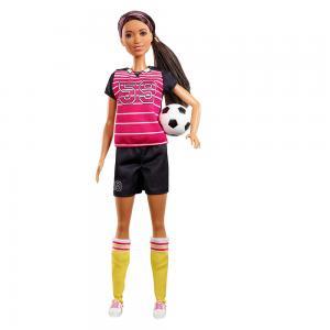Barbie 60. Yıl Kariyer Bebekleri GFX23-GFX26