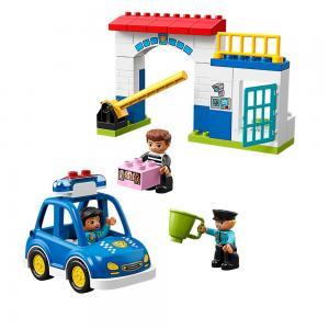 LEGO® Duplo Police Station 10902