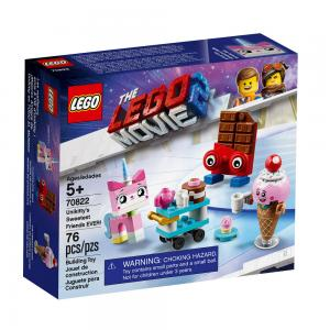 LEGO Movie 2 Unikittys S Friends 70822