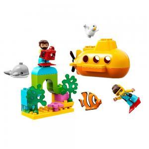 LEGO Duplo Denizaltı Macerası 10910
