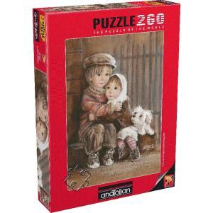 Anatolian 260 Parça İlk Aşk Puzzle