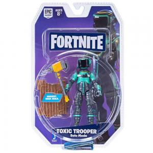Fortnite Toxic Trooper Figür