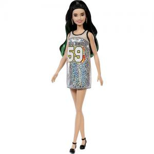 Barbie Fashionistas Büyüleyici Parti Bebekleri FBR37-FXL50