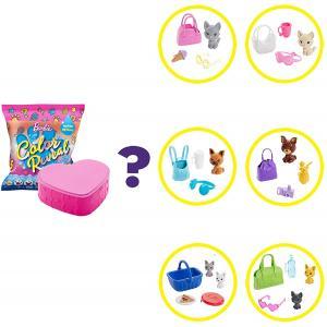 Barbie Renk Değiştiren Hayvanlar Süpriz Paket Gtp74