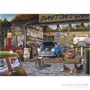Garaj / Dayton's Garage 500 Parça