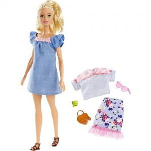 Barbie Fashionista Bebek Ve Kıyafetleri FJF67-FRY79