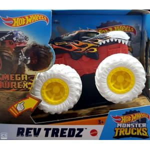 Hot Wheels 1:43 Monster Trucks Araba Mega Wrex FYJ71-GMB86