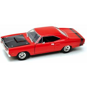 1:24 MOTORMAX 1969 DODGE CORONET SUPER BEE