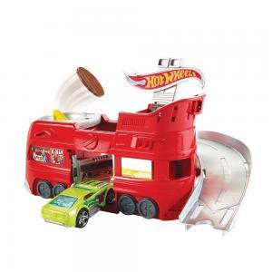 Hot Wheels Şehir Başlangıç Setleri FJN34-FJN39