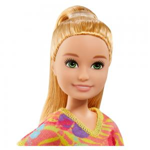 Barbie ve Chelsea Kayıp Doğum Günü Bebek ve Aksesuar GRT86-GRT89