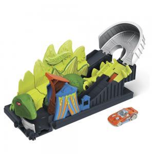 Hot Wheels Şehirde Yaratık Macerası Dinozor Saldırısı FNB05-GTT68