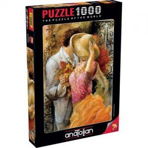Anatolian 1000 Parça Güz Yaprakları 1060