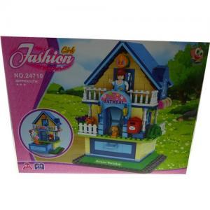 Bricks 418 Parça Peri Seti LEGO