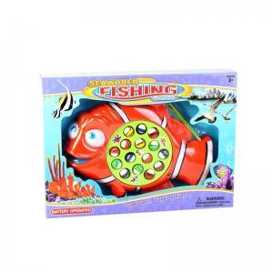 Mega Şaşkın Balık Tutma Oyunu