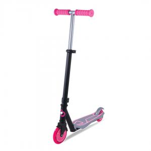 Cool Wheels 2 Tekerlekli 5+Yaş Scooter Pembe
