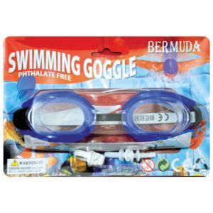 Bermuda Havuz Gözlüğü