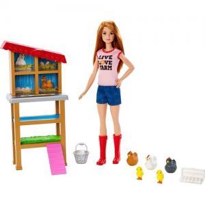 Barbie Ben Büyüyünce Oyun Seti dhb63 - fxp15