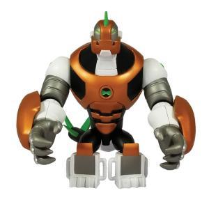Ben 10 Omni Kix Armor Humungosaur  Action Figure
