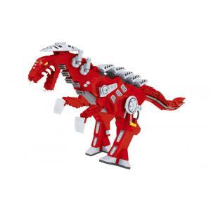 Ausini 492 Parça T-rex Dinozor Tyrannosaurus LEGO SETİ