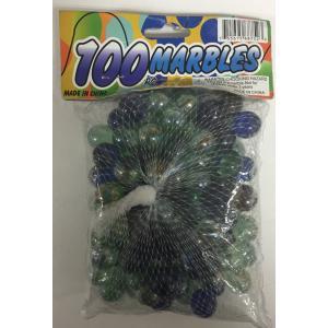 100 adet misket