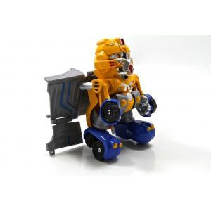 Vardem Dönüşebilen Robot Kamyon  Bumblebee