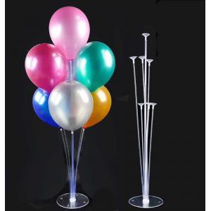 Ayaklı Balon Standı 7 Çubuklu Balon Stand