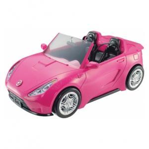 ORİJİNAL LİSANSLI ÜRÜN Barbie nin Havalı Arabası DVX59