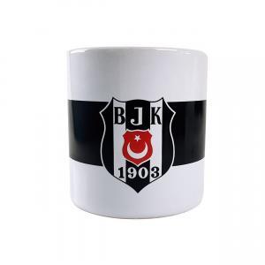 Beşiktaş Lisanslı Kupa Bardak SERAMİK