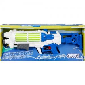 Zapp Toys Pompalı Büyük Boy Su Tabancası 57 cm - Beyaz 516