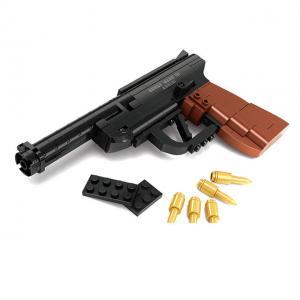 Bircan Bricks 118 Parça Tabanca Top Gun Lego Seti 22419