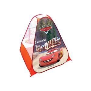Cars Çadır 95x95x100