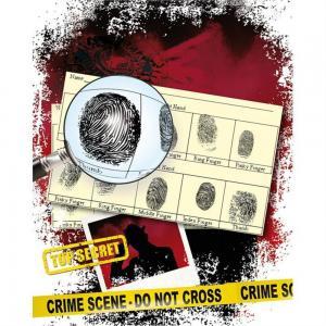 CLEMENTONİ İlk Keşiflerim - Dedektif Seti 64568