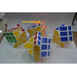 Ultımate Challenge Fisher Küp 3x3 Rubik Zeka Küpü