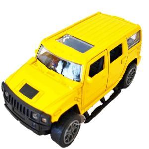 Hummer 4x4 Arazı Jeep Model Araba