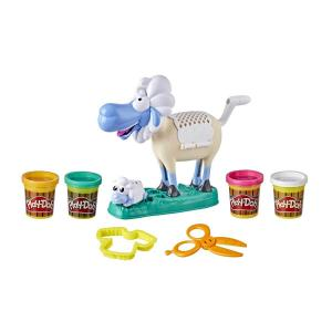 Play Doh Çılgın Koyun E7773