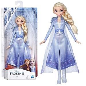 Disney Frozen 2 Elsa E6710