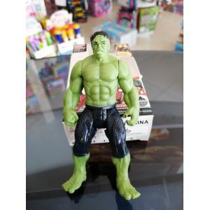 13.5 Cm Hulk Fiğür 2111