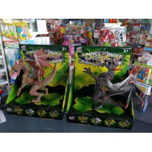 Dragon Ejderha Figürü 12 Cm