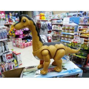 Sesli Işıklı Dinazor Jurassic Park