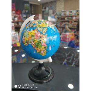 Globe Kalemtıraşlı Mini Dünya Küresi 8 cm