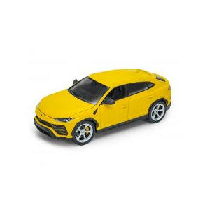 Welly 1:24 Lamborghini Urus Model Araç Sarı