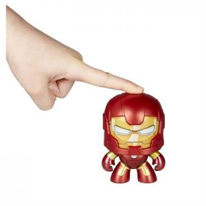 Marvel Mighty Muggs Figür Iron Man E2122