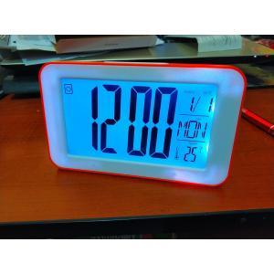 Kadıo KD-1828 Digital Clock Dijital Masaüstü Işıklı Alarmlı Saat