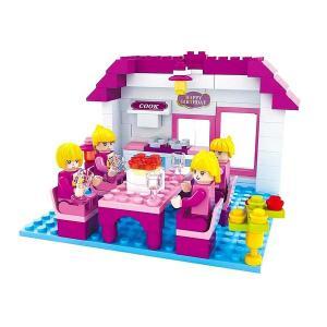 Lego Bricks 148 Parça Peri YEMEK MASASI LEGO  Seti
