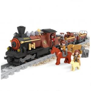 Lego Bricks 531 Parça Tren Seti