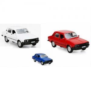 Nostalji Renault Toros Çek Bırak Metal Model Diecast Araba
