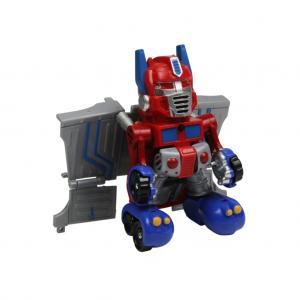 Vardem Dönüşebilen Robot Kamyon Optimus Prime