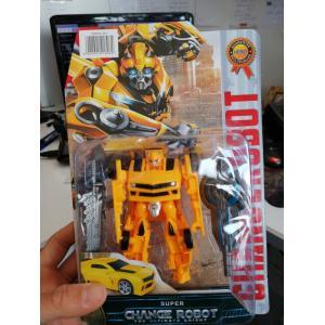 Super Change Robota Donusen Bumblebee 12 Cm