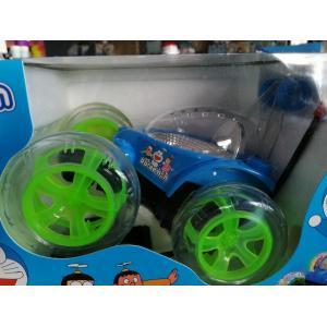 Stunt Car Doraemon 17 Cm Işıklı