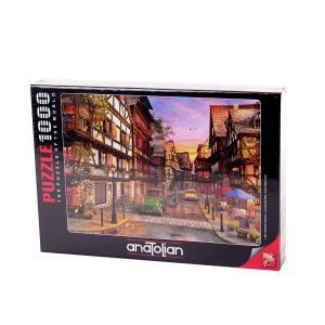 Anatolian Colmar Sokağı 1000 Parça Puzzle